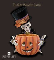 Katherine´s Collection  - Pumpkin Patch